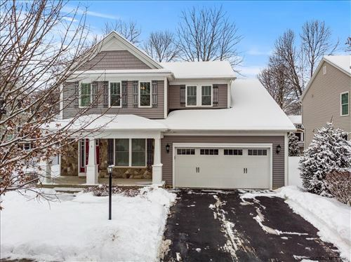 Photo of 5 MARIA LA, Saratoga Springs, NY 12866 (MLS # 202111540)