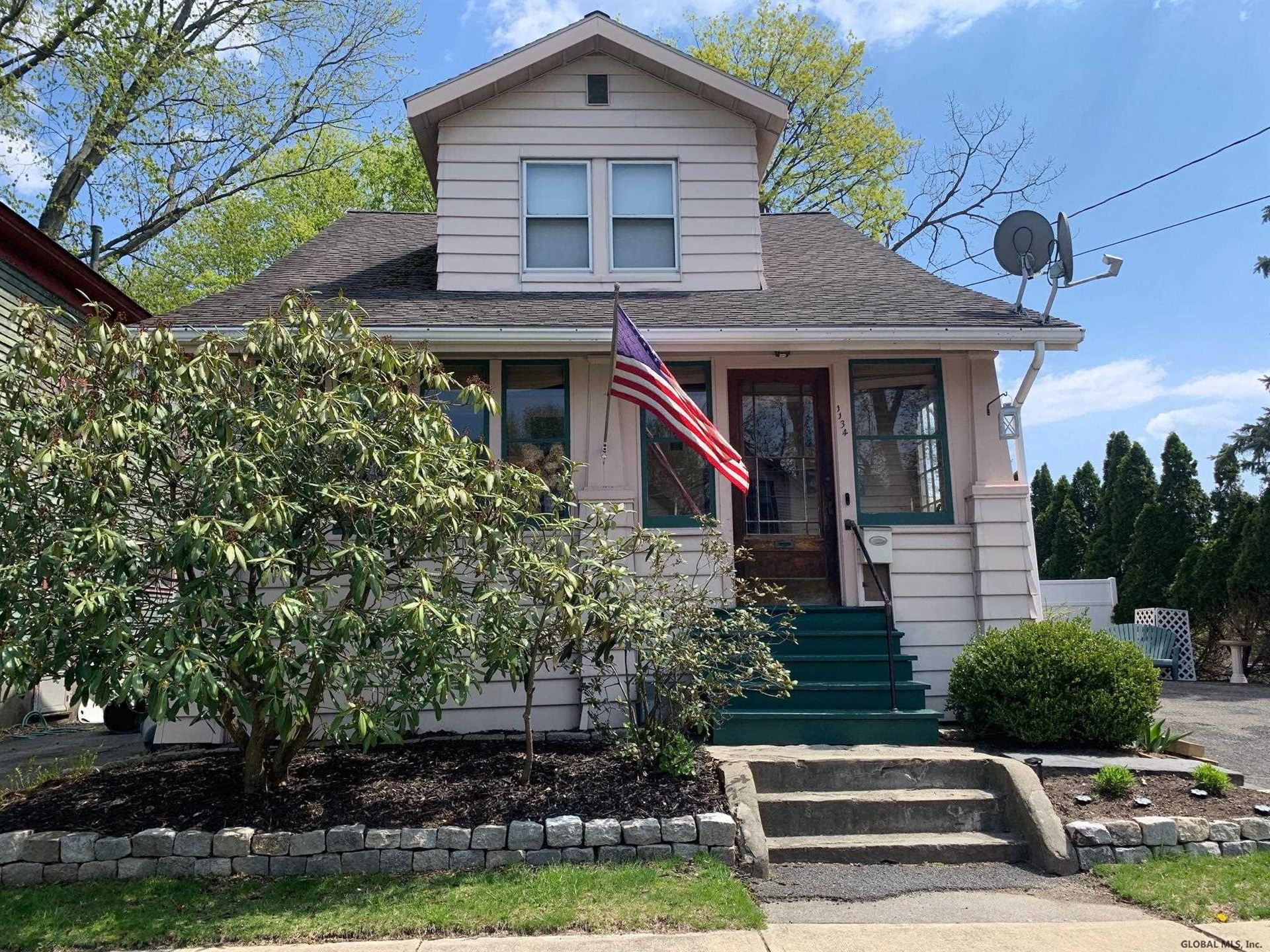 1134 4TH ST, Rensselaer, NY 12144 - #: 202117547