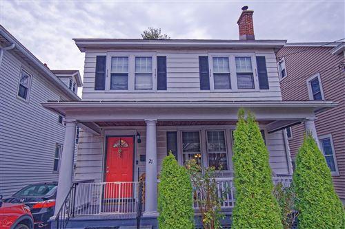 Photo of 21 WINTHROP AV, Albany, NY 12203 (MLS # 202033550)