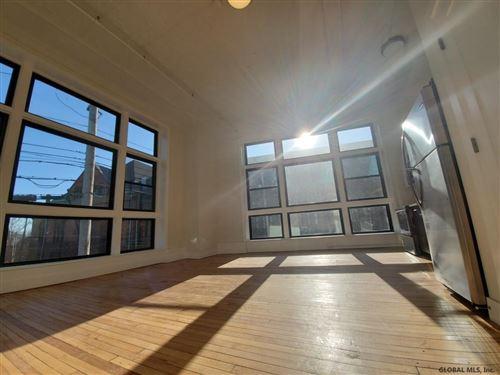 Photo of 4 CENTRAL AV #3rd Floor, Albany, NY 12110 (MLS # 202015551)