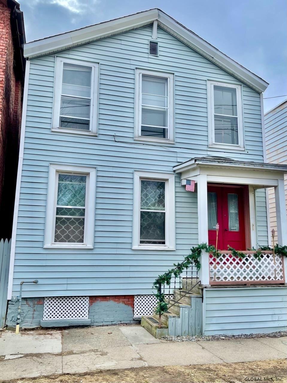 20 PAINE ST, Green Island, NY 12183 - #: 202114552