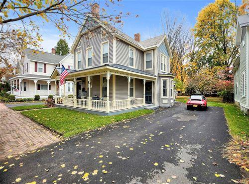 Photo of 102 LUDLOW ST, Saratoga Springs, Inside, NY 12866 (MLS # 202031553)
