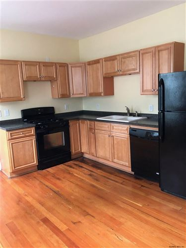 Photo of 1229 8TH AV #2nd Floor, Watervliet, NY 12189 (MLS # 201934560)