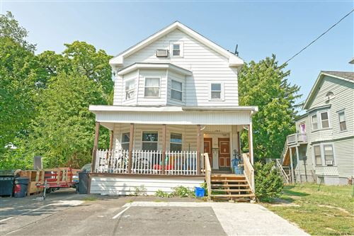 Photo of 1345 3RD ST, Rensselaer, NY 12144 (MLS # 202029563)