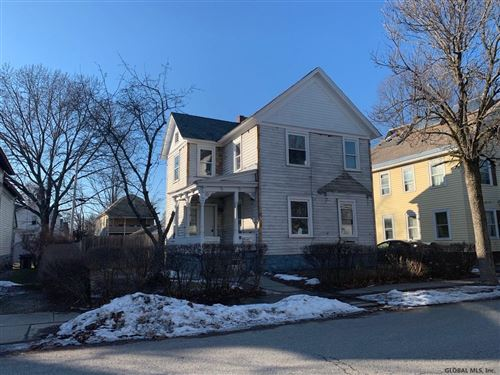 Photo of 14 KENWORTHY AV, Glens Falls, NY 12801-2403 (MLS # 202011564)