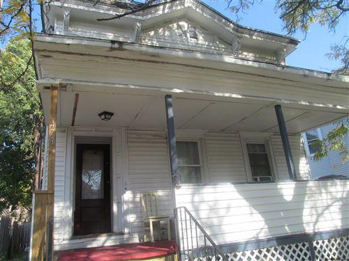 Photo of 473 MORRIS ST, Albany, NY 12208 (MLS # 202031564)
