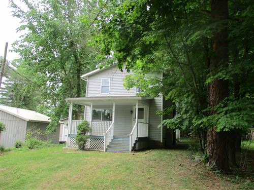Photo of 14 WEST SHORE DR, Sand Lake, NY 12018 (MLS # 202032565)