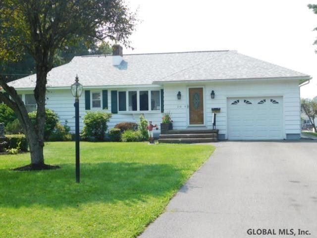 210 W FIFTH AV, Johnstown, NY 12095 - MLS#: 202124565