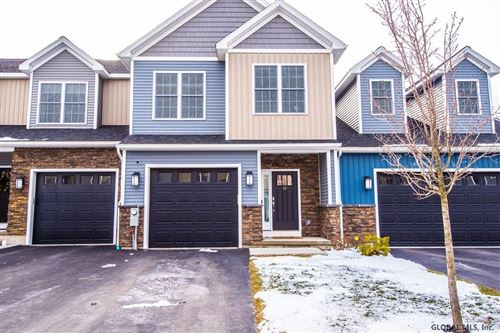 Photo of 13 STACEY WAY, Troy, NY 12180 (MLS # 202110571)