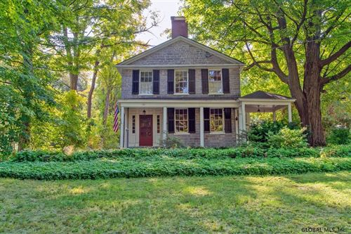 Photo of 143 WEST HIGH ST, Ballston Spa, NY 12020 (MLS # 202029581)