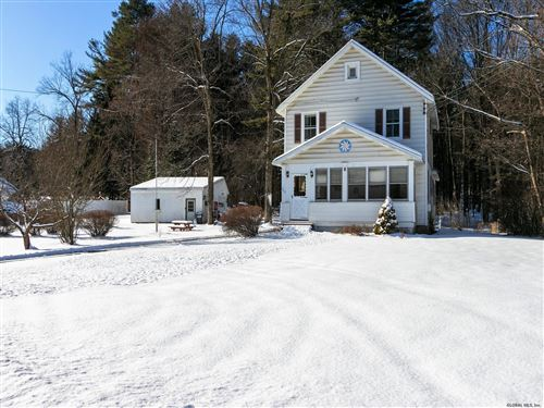 Photo of 769 SARATOGA RD, Wilton, NY 12866 (MLS # 202011591)