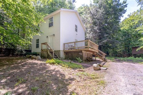 Photo of 24 COHEN RD, Greenfield, NY 12833 (MLS # 202124591)