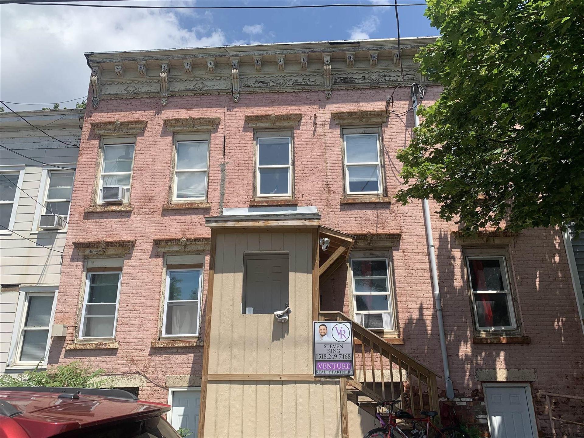 77 ALEXANDER ST, Albany, NY 12202 - #: 202123591