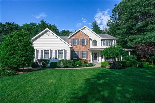 Photo of 5 STONE CLOVER DR, Stillwater, NY 12866 (MLS # 202123596)