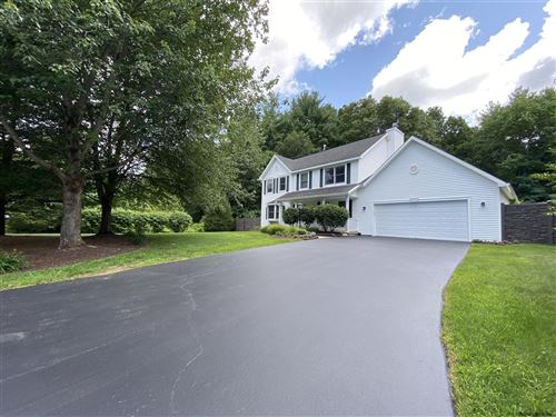 Photo of 241 CONCORD HILL DR, Guilderland TOV, NY 12009-2506 (MLS # 202124598)