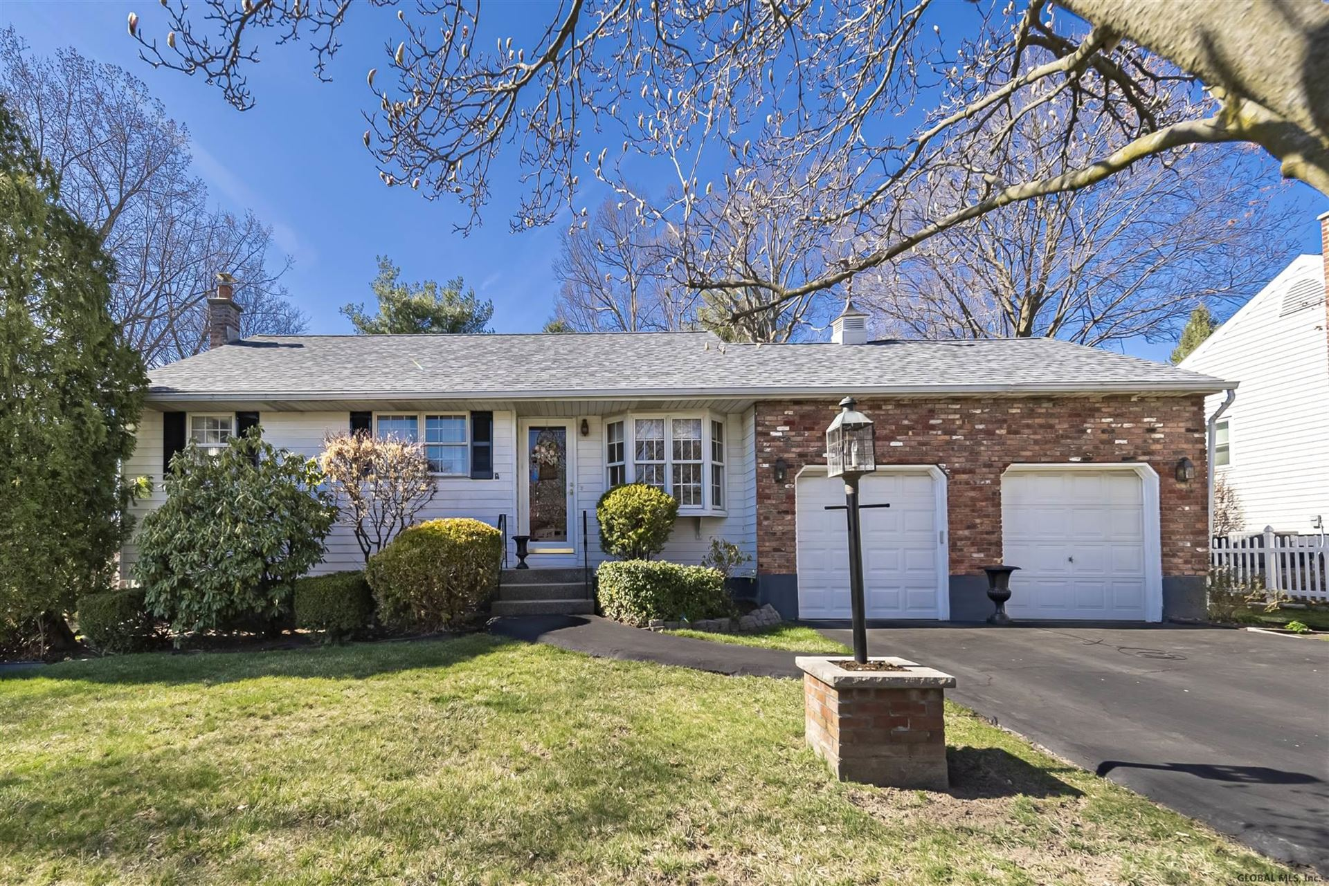 23 CHATEAU CT, Colonie, NY 12211 - #: 202115598