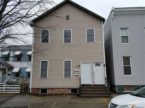 Photo of 704 5TH AV, Troy, NY 12182 (MLS # 202110600)