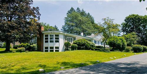 Photo of 645 CORTLAND ST, Albany, NY 12203 (MLS # 202124601)