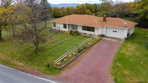 Photo of 85 POPE HILL RD, Argyle, NY 12809 (MLS # 202130602)