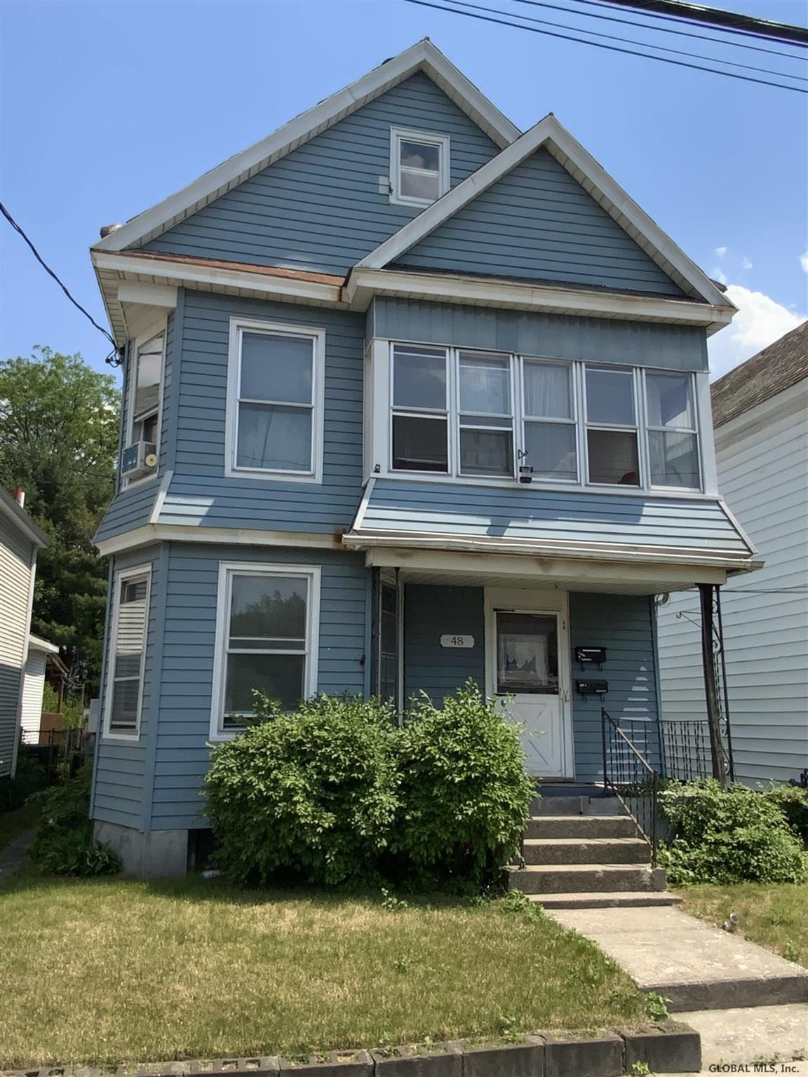 48 CHISWELL ST, Schenectady, NY 12304 - #: 202119609