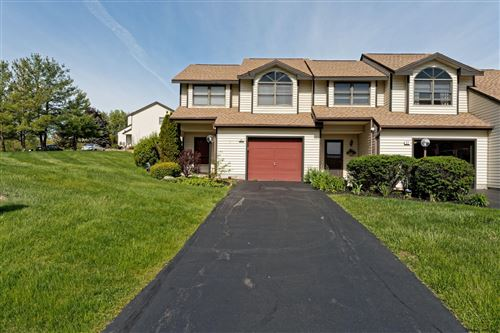 Photo of 39 SURREY HILL DR, Colonie, NY 12110 (MLS # 202011611)