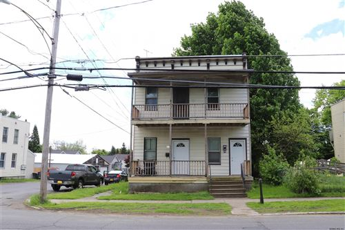 Photo of 112 VLIET BLVD, Cohoes, NY 12047 (MLS # 202128612)