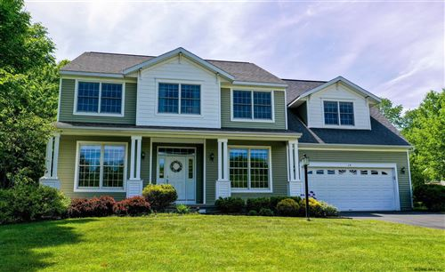Photo of 28 STERLING HEIGHTS DR, Clifton Park, NY 12065 (MLS # 202018614)