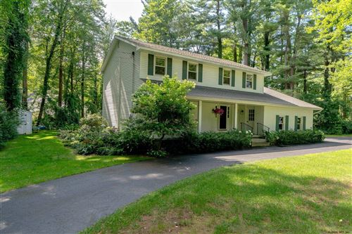 Photo of 1500 SIVER RD, Guilderland TOV, NY 12084 (MLS # 202124617)
