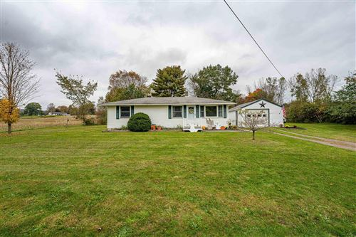 Photo of 3387 STATE ROUTE 29, Greenwich TOV, NY 12865 (MLS # 202130618)