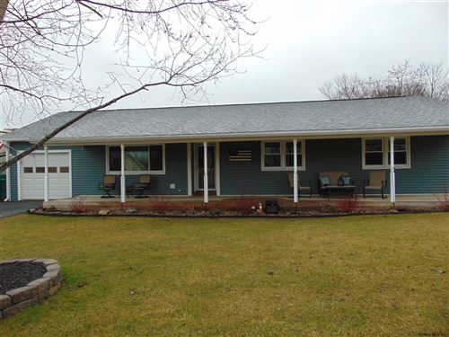 Photo of 5 FREDERICK DR, Fort Edward, NY 12828 (MLS # 202015619)