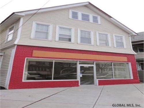 Photo of 438 DELAWARE AV, Albany, NY 12209 (MLS # 202015621)