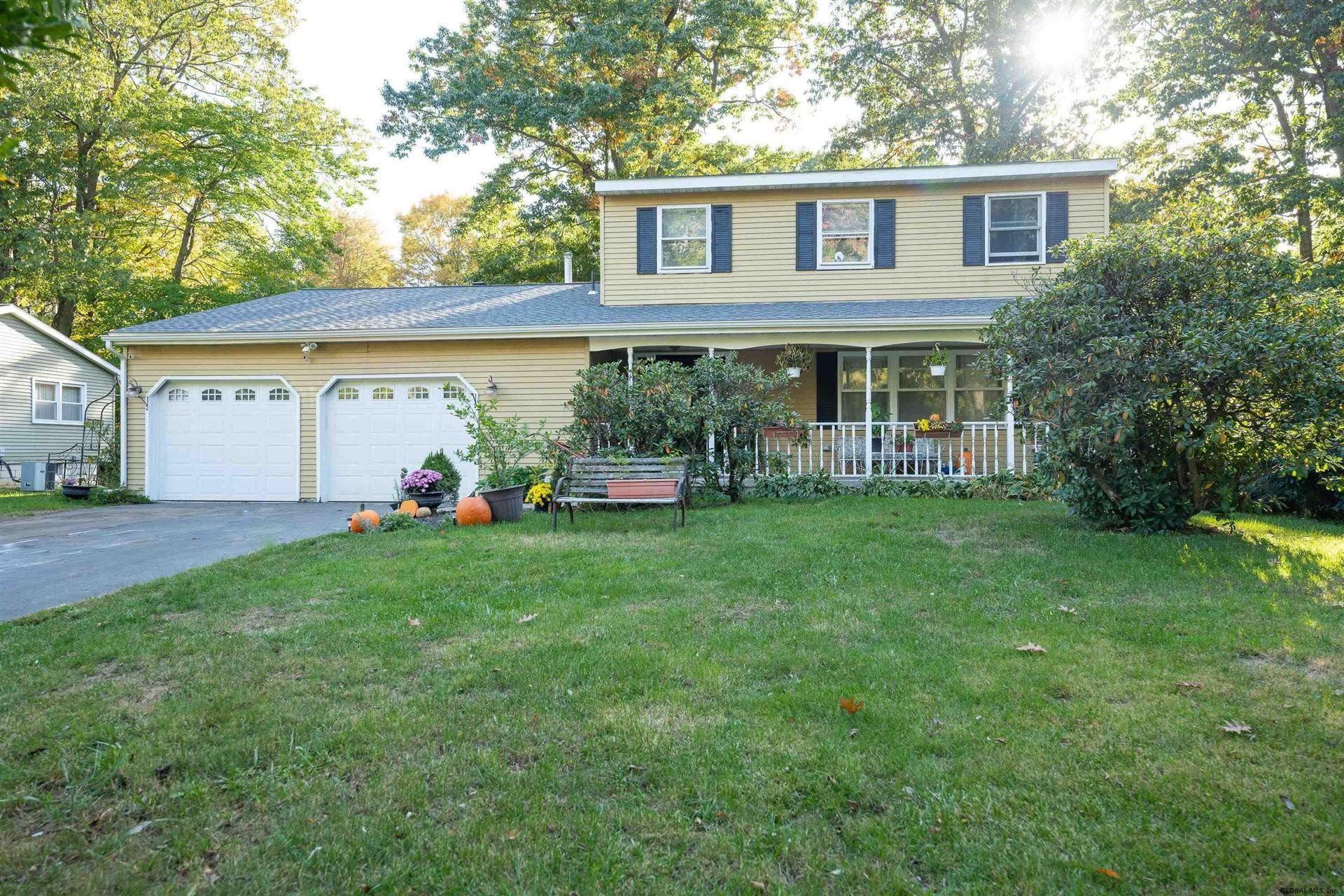 39 WILSHIRE DR, Colonie, NY 12205 - #: 202130622