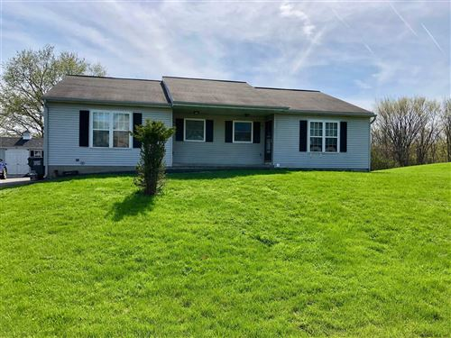 Photo of 54 SAGE RD, Waterford, NY 12188 (MLS # 201936624)
