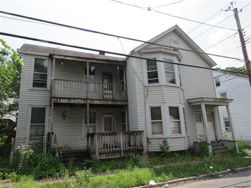 Photo of 30 118TH ST, Troy, NY 12182 (MLS # 202022624)