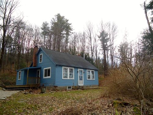 Photo of 70 MILLER RD, Canaan, NY 12029 (MLS # 202011626)