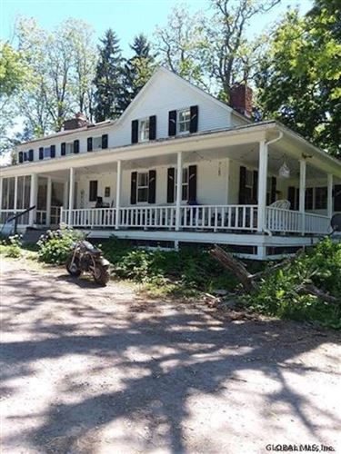 Photo of 1192 BRADT HOLLOW RD, Berne, NY 12023 (MLS # 202112629)