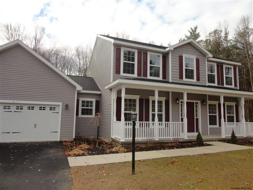 Photo of L31 WOODLAND DR, Schodack TOV, NY 12033 (MLS # 202130642)
