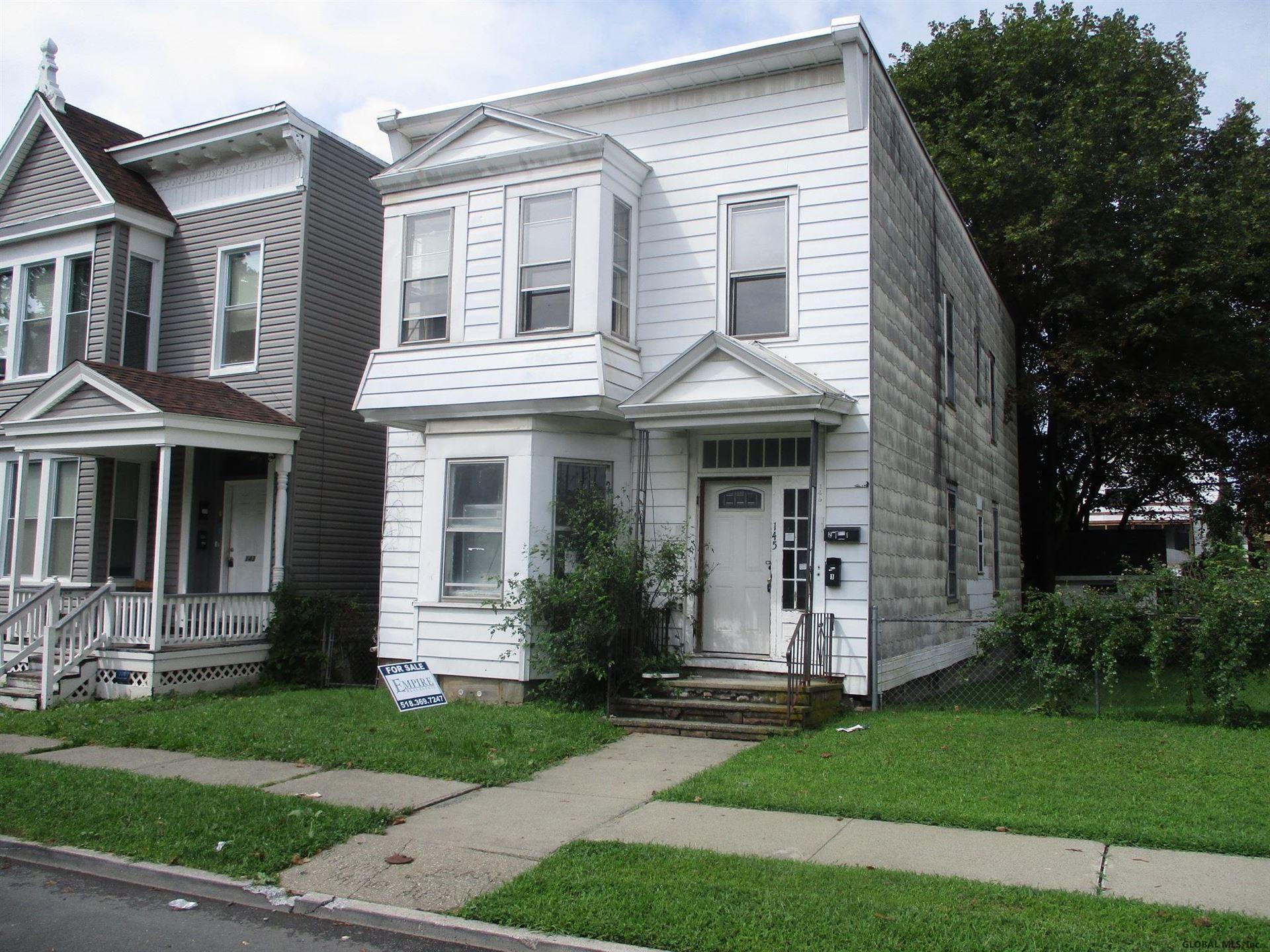 145 6TH AV, Troy, NY 12180 - #: 202121645