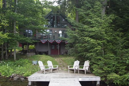 Photo of 309 SOUTH SHORE RD, Johnstown, NY 12078 (MLS # 202124647)