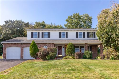 Photo of 7 MOUNTAIN VIEW, Menands, NY 12204 (MLS # 201931649)