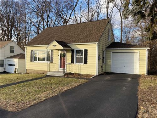 Photo of 319 SUNSET AV, East Greenbush, NY 12144 (MLS # 202011662)