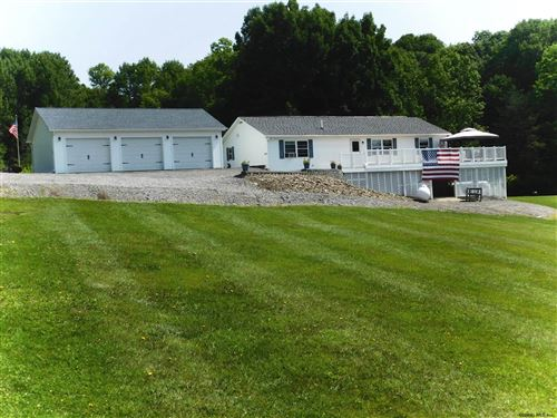 Photo of 3010 STATE ROUTE 10, Summit, NY 12175 (MLS # 202124662)