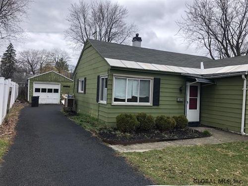 Photo of 11 JASE CT, Albany, NY 12208 (MLS # 202015663)