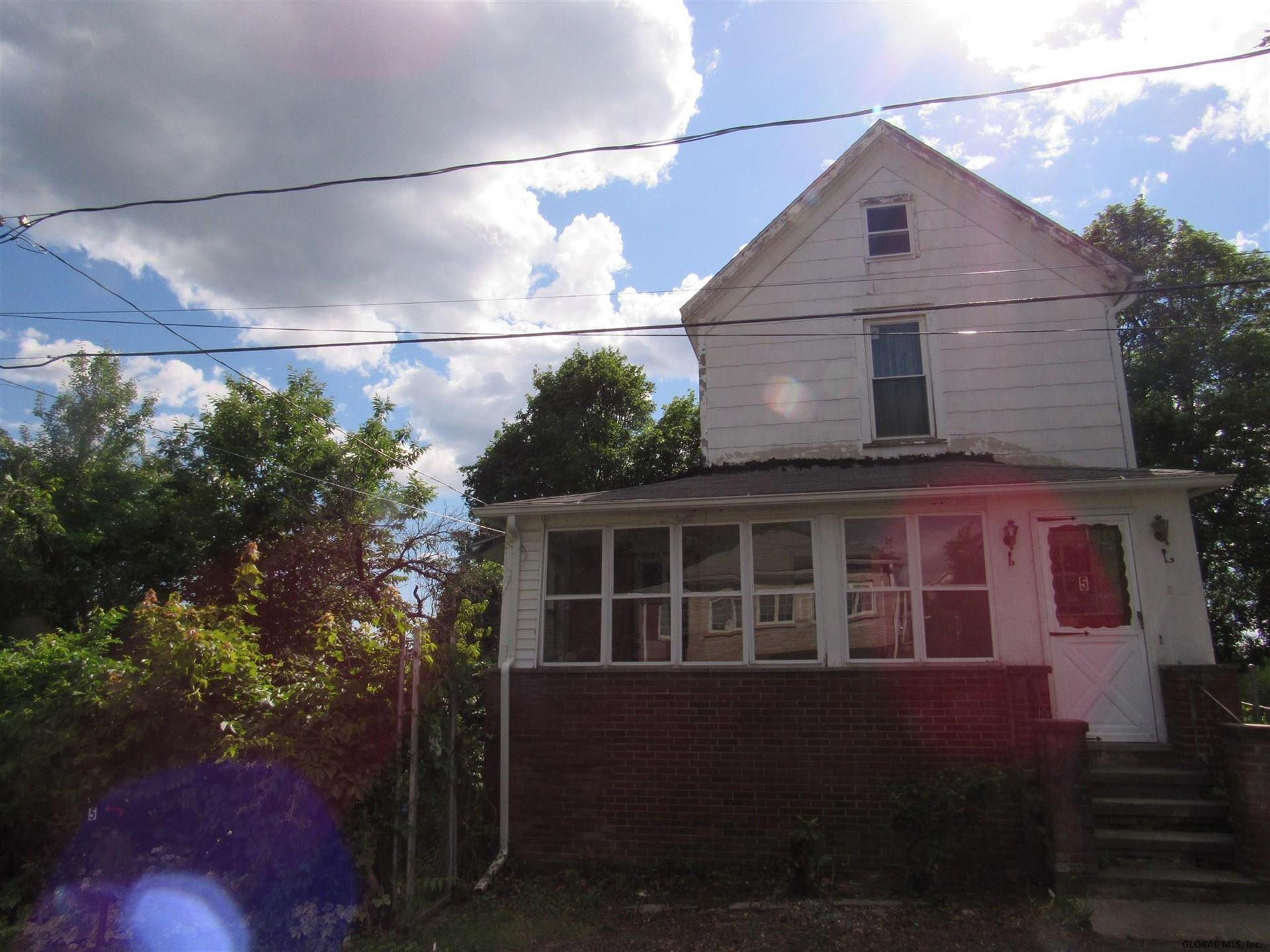 5 TARBELL AV, Troy, NY 12180 - #: 202121663