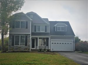 Photo of 13 HILLTOP DR, Cohoes, NY 12047 (MLS # 201931669)