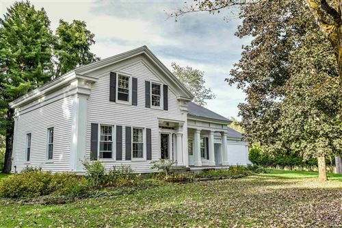 Photo of 573 SIMPSON RD, Russia, NY 13438 (MLS # 202130671)
