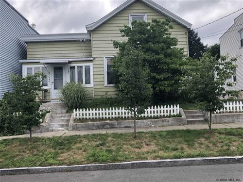 Photo of 1746 FOURTH ST, Rensselaer, NY 12144 (MLS # 202022676)
