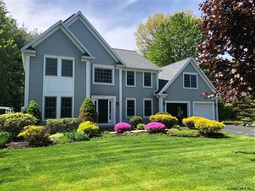 Photo of 17 FOREST DR, New Scotland TOV, NY 12186 (MLS # 202011677)