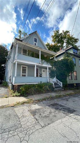Photo of 1160 HILDERBRANDT AV, Schenectady, NY 12307 (MLS # 202032677)