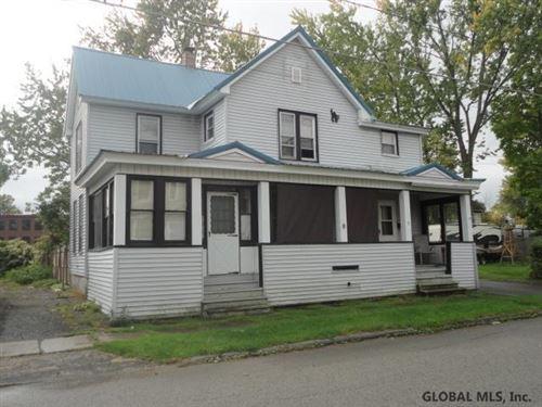 Photo of 8 MASON ST, Johnstown, NY 12095-1230 (MLS # 202130677)